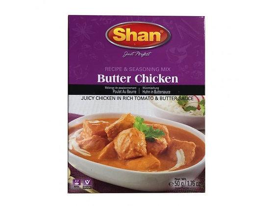 Shan - Butter Chicken Masala 60g