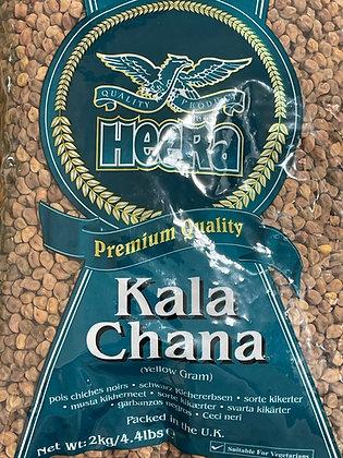 Heera - Kala Chana 2 Kg