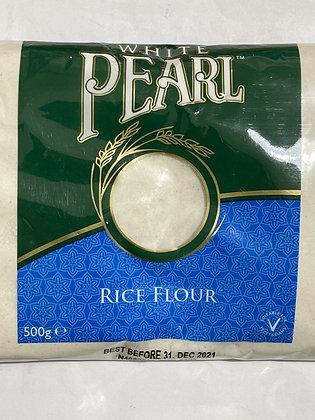 White Pearl - Rice Flour 500g