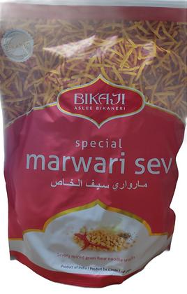 Bikaji Marwari Sev 400g