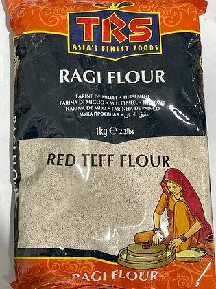 TRS Ragi flour 1Kg