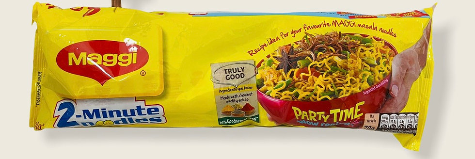 Maggi - 2 mins Noodles Family pack