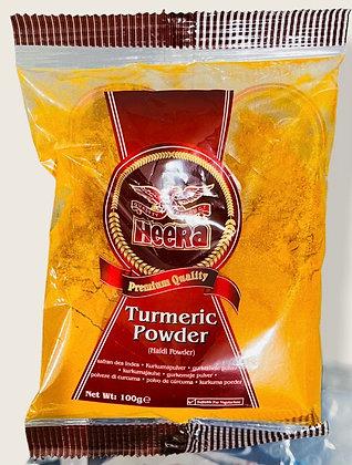 Heera - Turmeric Powder 100g
