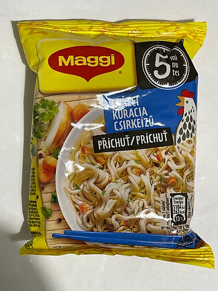 Maggi Chicken Flavour Noodles 59,2g