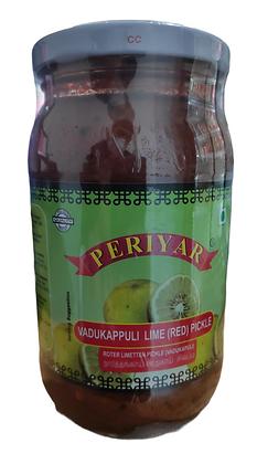 Periyar Vadukapulli Pickle 400g