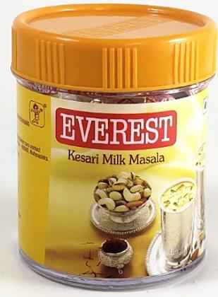 Everest Kesari Milk Masala 50g