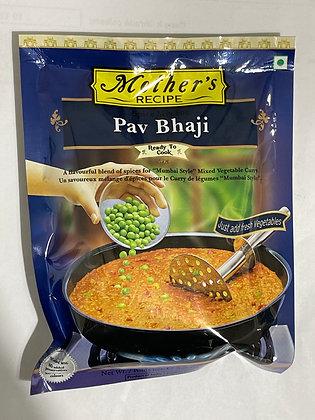 Mothers - Pav Bhaji 80g