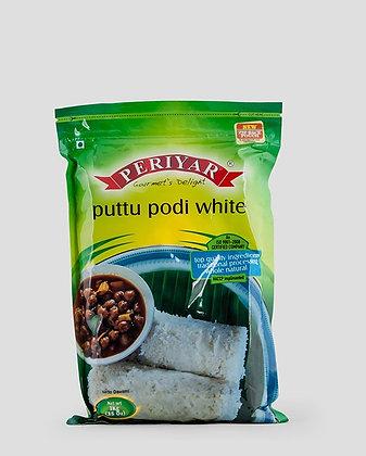 Periyar Puttu podi white 1kg