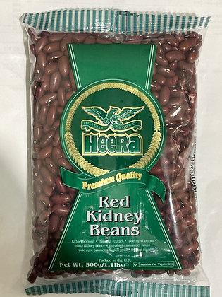 Heera Red Kidney Beans 500g