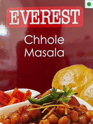 Everest Chhole Masala 100g