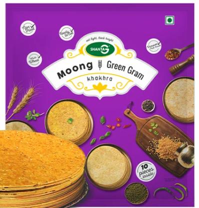 Shanta Moong(Green gram) 200g