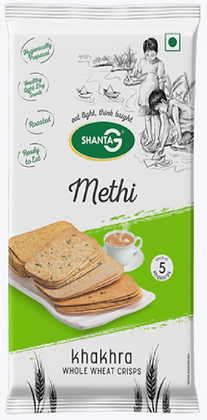 Shanta Methi 35g