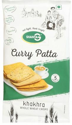 Shanta Curry Patta 35g
