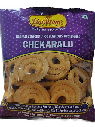 Haldiram's Chekaralu 150g
