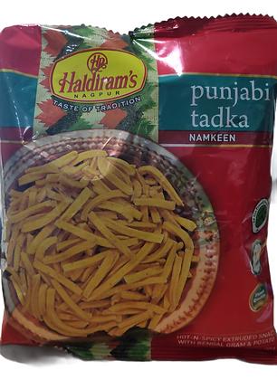Haldiram's Punjabi Tadka 150g