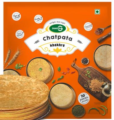 Shanta Chatpata 200g