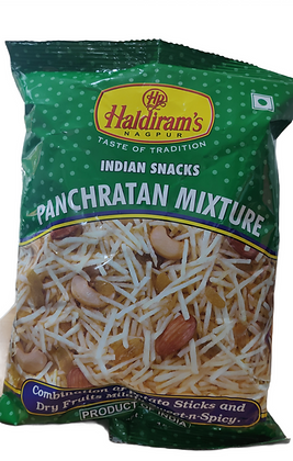 Haldiram's Pancharatan Mixture 150g