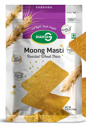 Shanta Moong Masti 150g