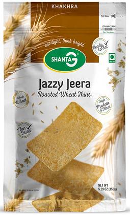 Shanta Jazzy Jeera 150g