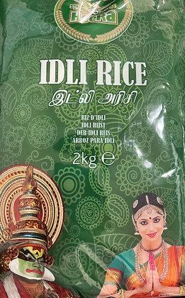 Heera - Idli Rice 2Kg