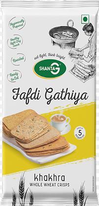 Shanta Fafdi Gathiya 35g