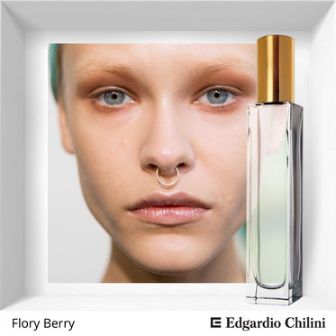 Niche fragrance Flory Berry Edgardio Chilini