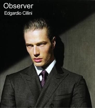 Observer | Edgardio Chilini