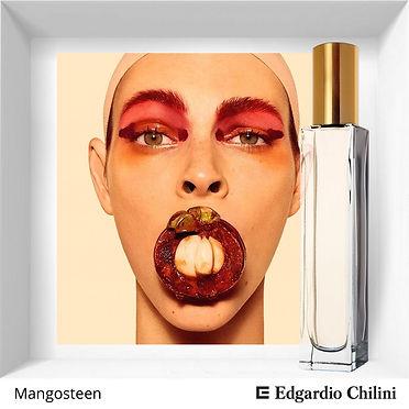 Niche fragrance Mangosteen | Edgardio Chilini