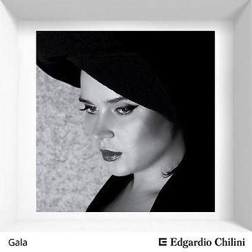 Niche fragrance Gala | Edgardio Chilini