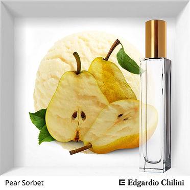 Нишевый аромат Pear Sorbet | Edgardio Chilini