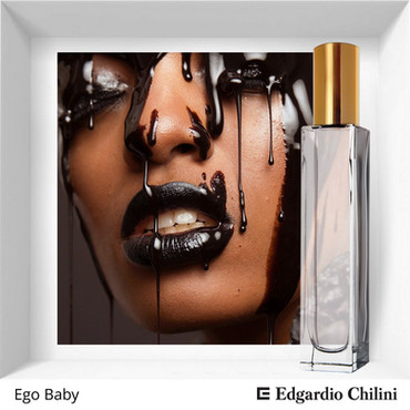 Niche fragrance Ego Baby | Edgardio Chilini