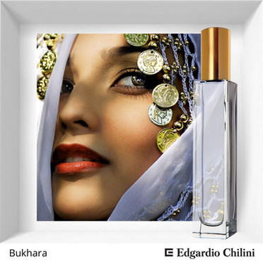 Niche fragrance Bukhara | Edgardio Chilini