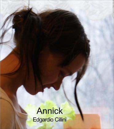 Annick | Edgardio Chilini