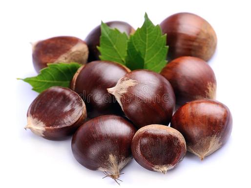 Свежий ореховый аромат Edgardio Chilini Chestnut Sorbet