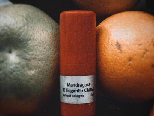 Отзывы о ароматах Edgardio Chilini: Mandragora. Автор @mr.nikolay_s