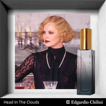 Niche fragrance Head In The Clouds Edgardio Chilini