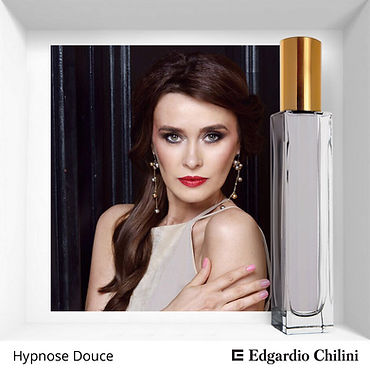 Niche fragrance Hypnose Douce | Edgardio Chilini