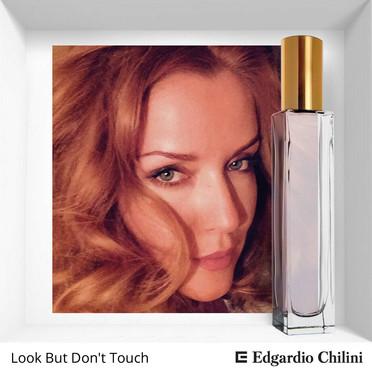 利基香水 Look But Dont Touch | Edgardio Chilini