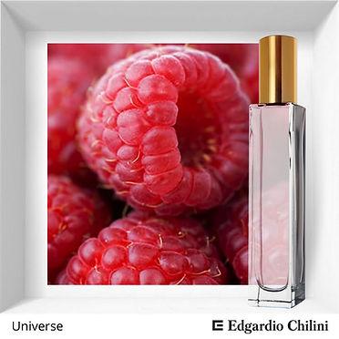 Niche fragrance Universe | Edgardio Chilini