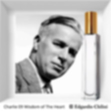 利基香水 Charlie 09 Wisdom Of The Heart