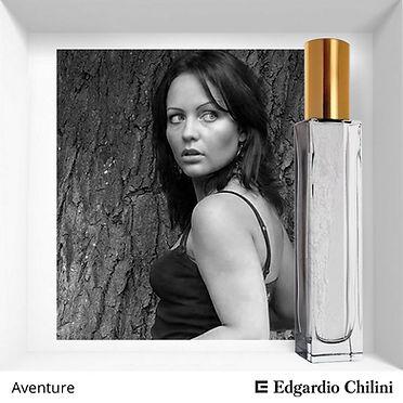 Нишевый аромат Aventure | Edgardio Chilini