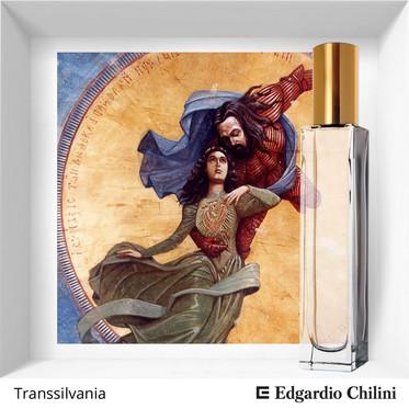 Profumo di nicchia Transsilvania | Edgardio Chilini