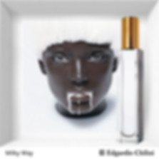 Niche fragrance Milky Way | Edgardio Chilini