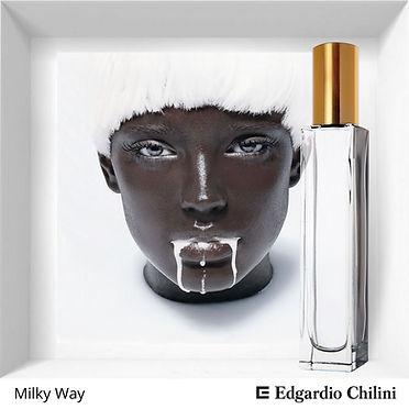 Нишевый аромат Milky Way | Edgardio Chilini