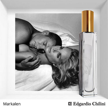 Niche fragrance Markalen | Edgardio Chilini