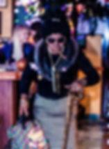 Potion Negro Witch   Edgardio Chilini
