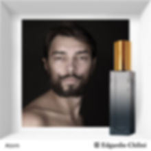 Niche fragrance Atom, Edgardio Chilini