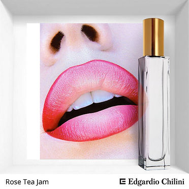Strawberry Ecstasy Edgardio Chilini