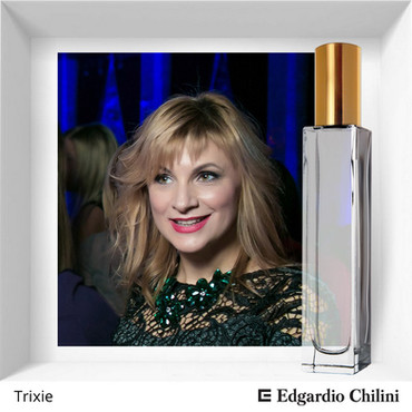 Niche fragrances Trixie | Edgardio Chilini