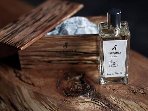Fueguia 1833  Хулиан Бедель: свежий аргентинский взгляд на парфюмерию